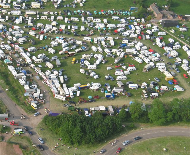 Stand By For Appleby Fair Soulsubsistence