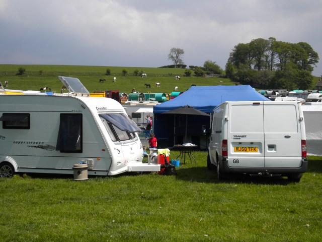 Appleby Horse Fair 2013 008