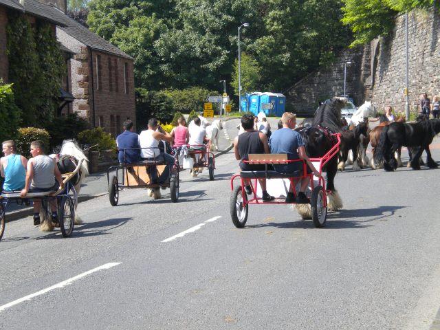 Appleby Horse Fair 2013 013