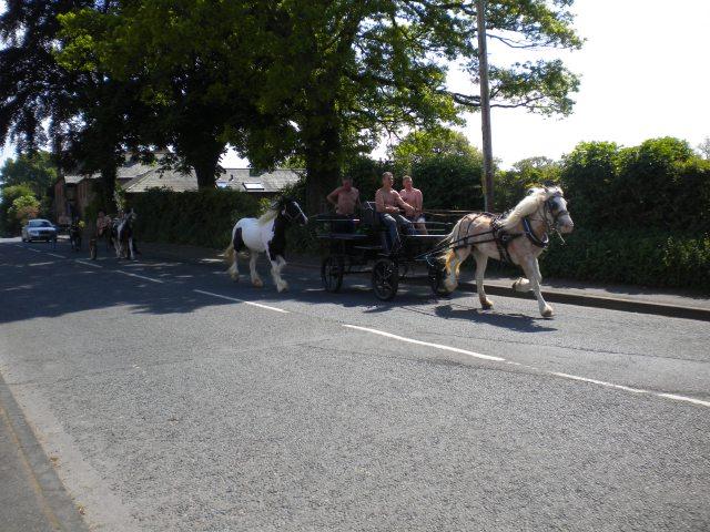 Appleby Horse Fair 2013 015