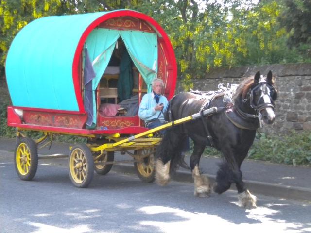 Appleby Horse Fair 2013 016