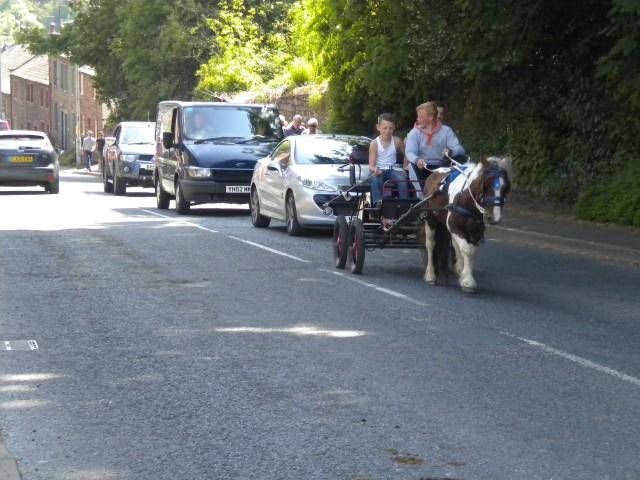 Appleby Horse Fair 2013 017