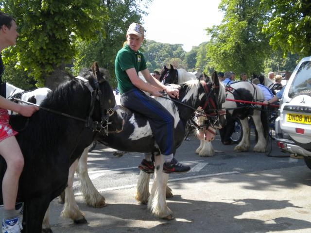 Appleby Horse Fair 2013 024