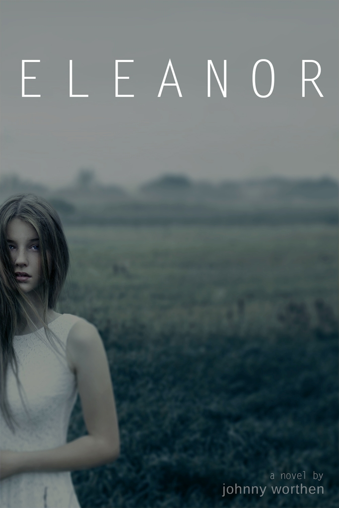 The Brand New Eleanor Cover