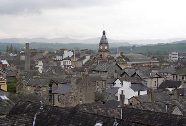 Ye olde greye towne
